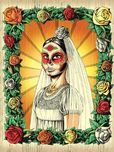 Muerta Bride by Nicholas Ivins