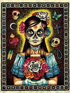 Muerta by Nicholas Ivins
