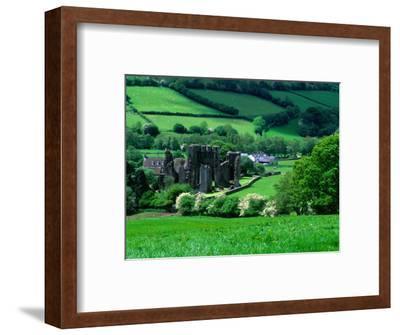 Llanthony Priory, Black Mountains, Llanthony, United Kingdom
