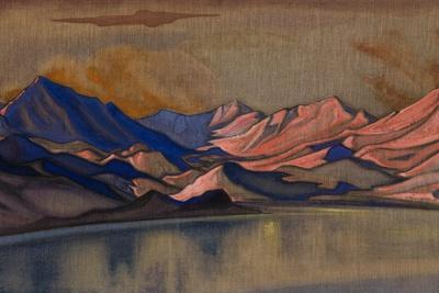 Baralacha, 1944