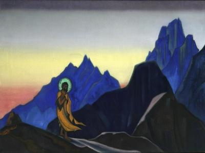 Bhagavan, 1943