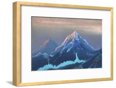 Himalayas, 1943