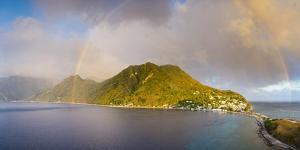 Dominica, St. Mark Parish by Nick Ledger