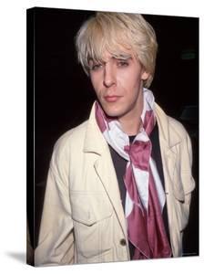 Nick Rhodes of Duran Duran