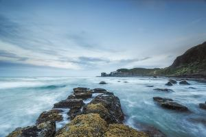 Early Morning Blues by Nick Twyford Photography