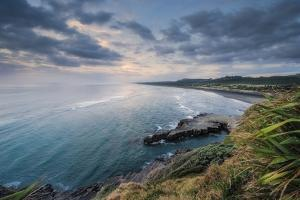 North View Muriwai by Nick Twyford Photography