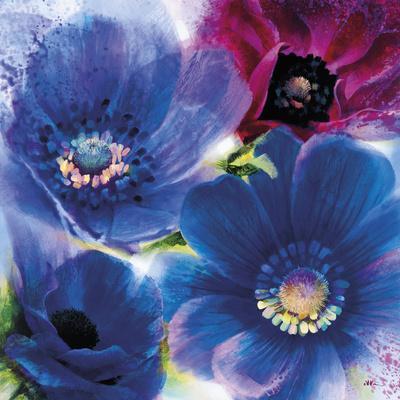 Floral Intensity I