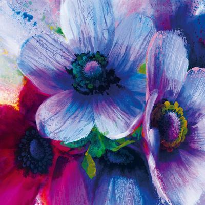 Floral Intensity IV