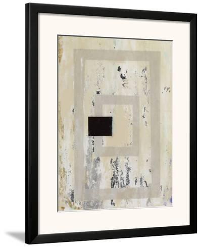 Nickels & Dimes II-Natalie Avondet-Framed Art Print