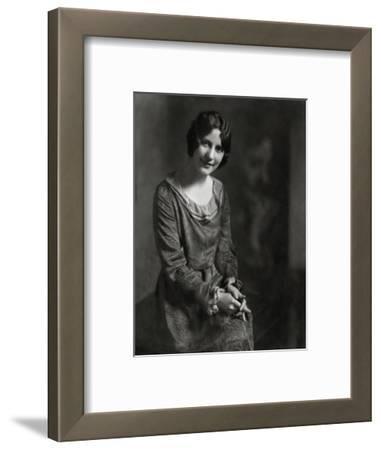 Vanity Fair - August 1924