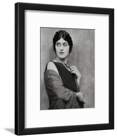 Vanity Fair - July 1922