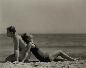 Vanity Fair - October 1929 by Nickolas Muray