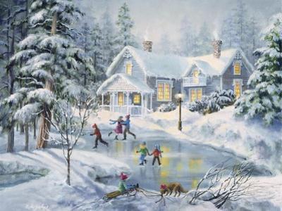 A Fine Winter's Eve