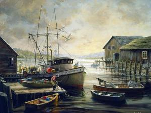 Anticipation by Nicky Boehme