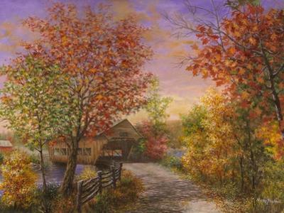 Autumn's Color of Fashion