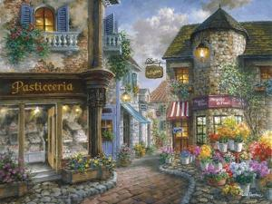 Bello Piazza by Nicky Boehme
