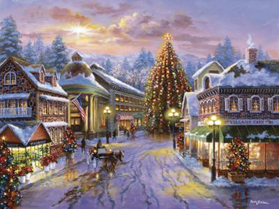 Christmas Eve by Nicky Boehme