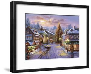 Christmas Eve by Nicky Boehme