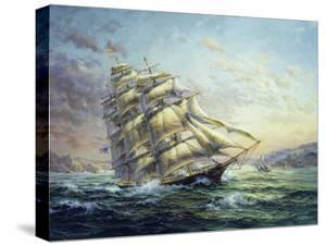 Beautiful Ships artwork for sale, Posters and Prints | Art com