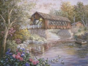 Country Thoroughfare by Nicky Boehme
