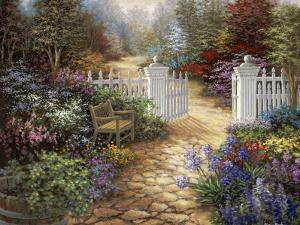 Gateway to Enchantment by Nicky Boehme