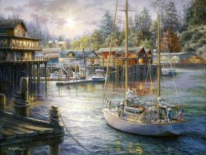Harbor by Nicky Boehme