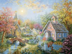 Moral Guidance by Nicky Boehme