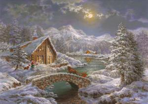 Natures Magical Season by Nicky Boehme