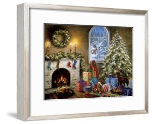 Not a Creature Was Stirring by Nicky Boehme