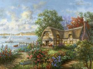 Seacove Cottage by Nicky Boehme