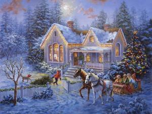 Welcome Home by Nicky Boehme