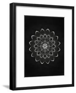 Intuition Mandala by Nicky Kumar
