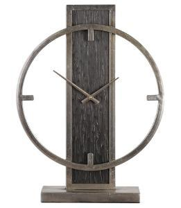 Nico Modern Desk Clock