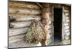 Barn Exterior, Varska, Estonia, Baltic States by Nico Tondini