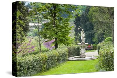 Giardino Bardini, Florence (Firenze), UNESCO World Heritage Site, Tuscany, Italy, Europe