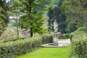Giardino Bardini, Florence (Firenze), UNESCO World Heritage Site, Tuscany, Italy, Europe by Nico Tondini