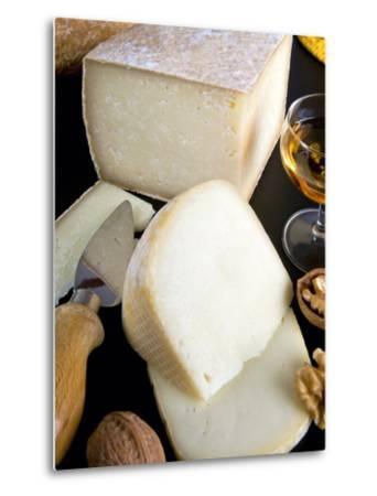 Pecorino Cheese, Tuscany, Italy, Europe