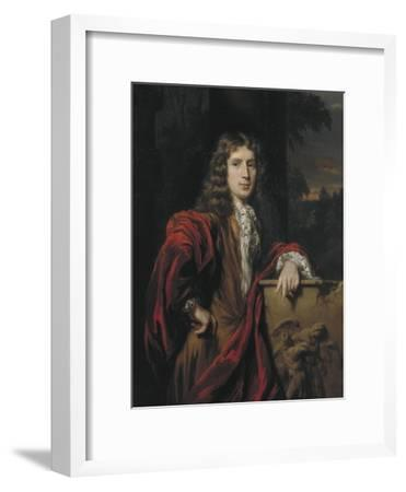 Colonel Charles Campbell, C1654-1693