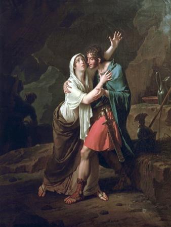 Eponine Et Sabinus, 1802
