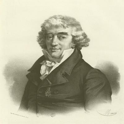 Gerard Van Spaendonck, Dutch Artist
