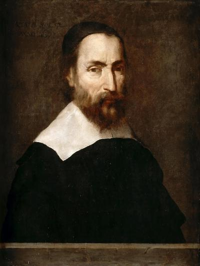 Nicolas-Claude Fabri De Peiresc (1580-163)-Louis Finson-Giclee Print