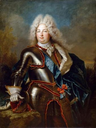 Charles of France, Duke of Berry (1686-171)