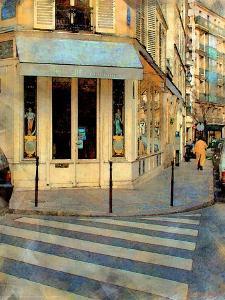 Bel Air Boutique, Paris, France by Nicolas Hugo