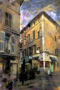 La Villa, Aix-en-Provence, France by Nicolas Hugo