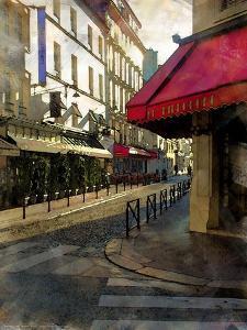 Le Bilboquet, Paris, France by Nicolas Hugo