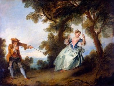 The Swing, 1730
