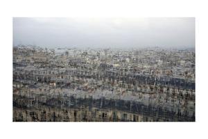 Paris 1, 2015 by Nicolas Le Beuan Benic