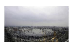 Paris 2, 2015 by Nicolas Le Beuan Benic