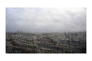 Paris 3, 2015 by Nicolas Le Beuan Benic