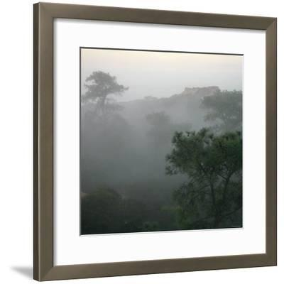 Canyon Mist III